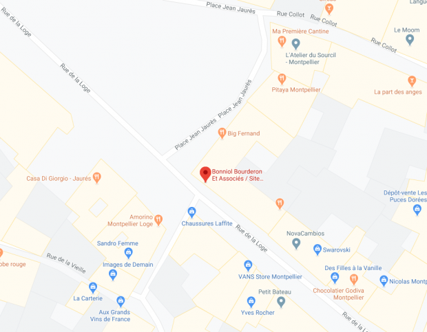 GOOGLE MAP MTP CENTRE